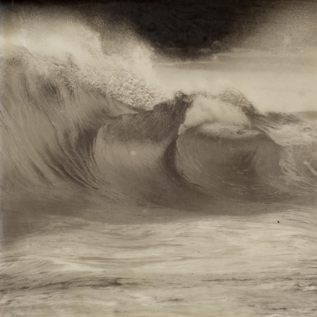 , 'Maui, Shore Break, 100 Memories,' 2015, G. Gibson Gallery