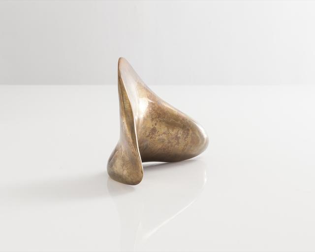 Rogan Gregory, 'Sculptural Flamingo Tongue Form ', 2015, R & Company