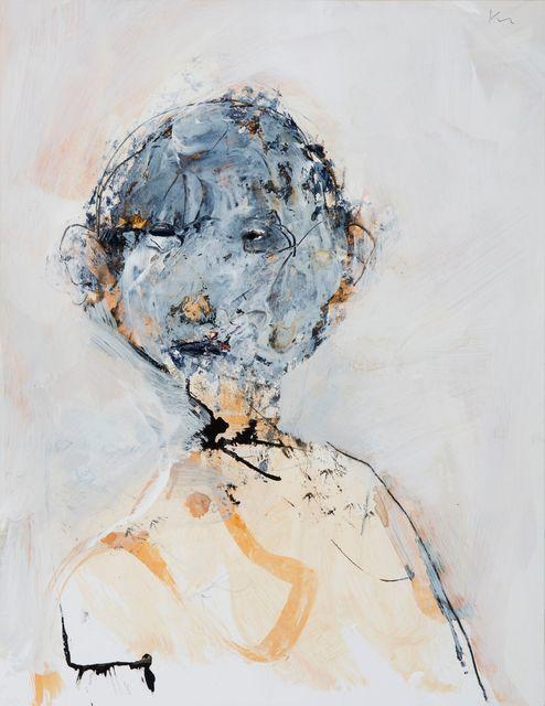 , 'Portrait No. 20,' 2017, Patricia Rovzar Gallery