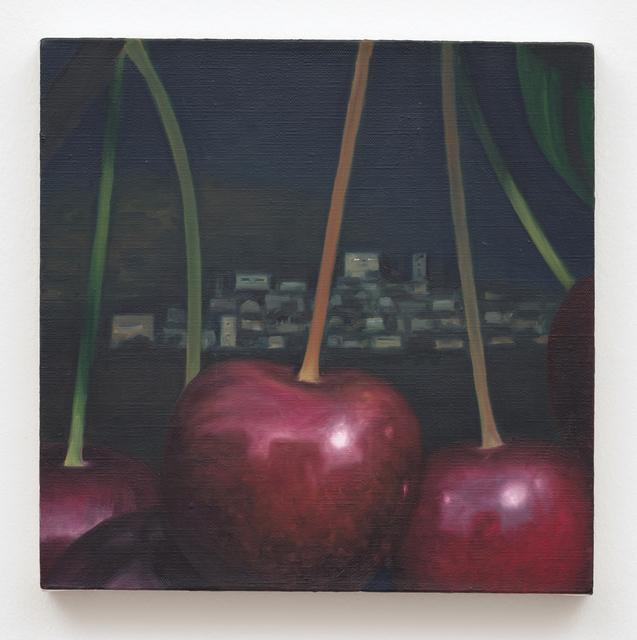 , 'Ohne Titel,' 1996, Ludorff