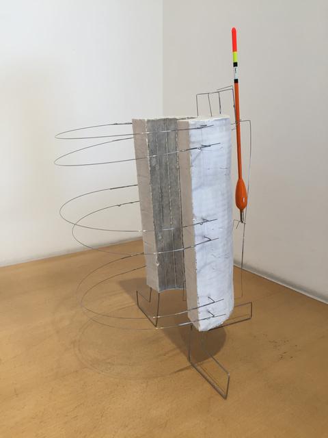 , 'Singular,' 2015, Elizabeth Harris Gallery