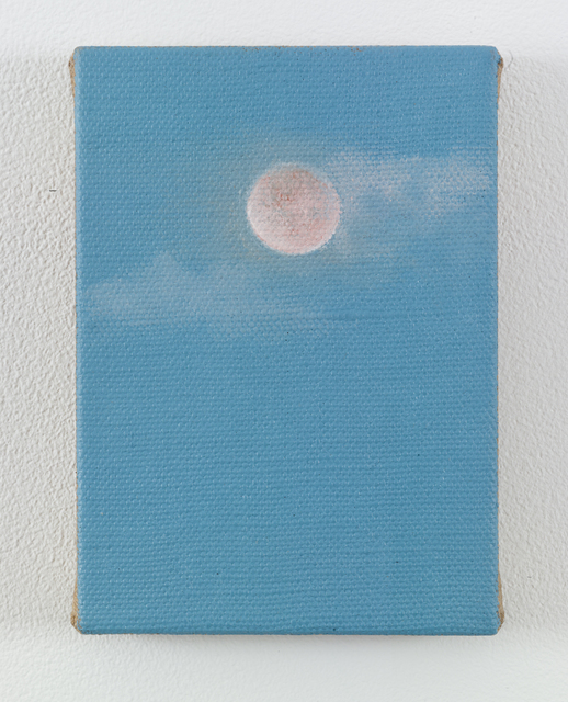 , 'Daymoon,' 2017, James Fuentes