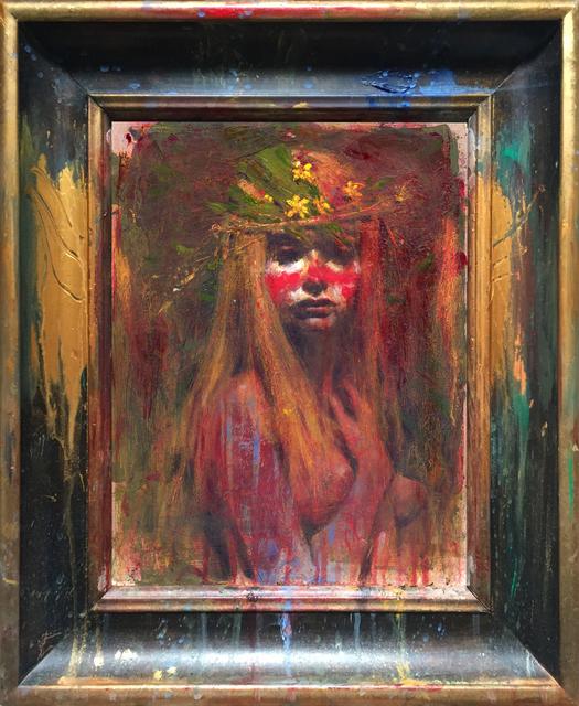 , 'New Guardians II,' , Helikon Gallery & Studios