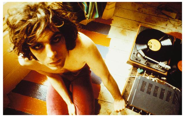 Mick Rock, 'Syd Barrett', 1969, Mouche Gallery