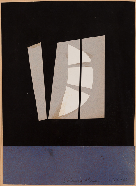 , '1938-X6,' 1938, ACA Galleries