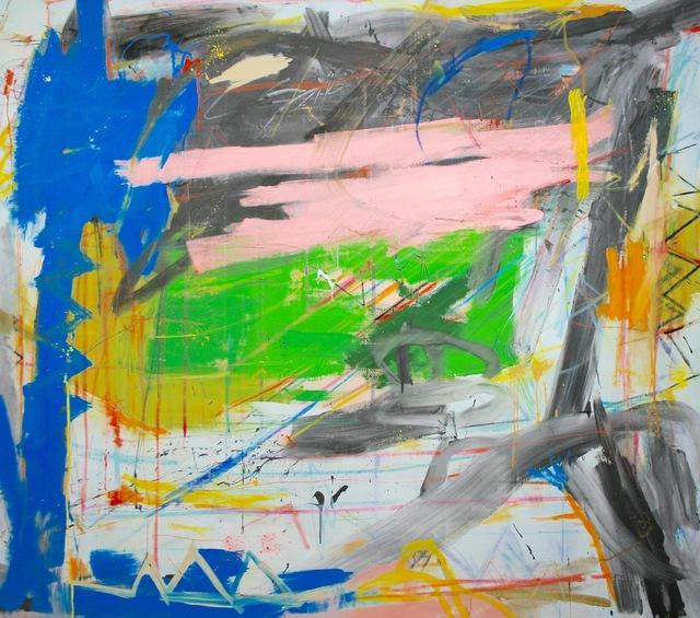 , 'Listening is Learned,' , Paul Fisher Gallery