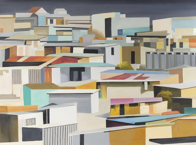 , 'Shelters Cape,' 2018, Desta Gallery