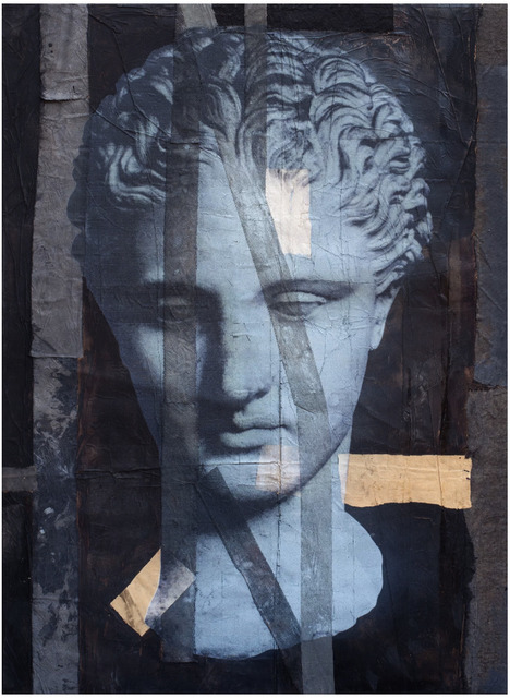 , 'Feminine Head II,' 2011, Rademakers Gallery