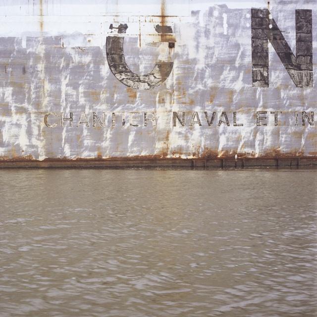 , 'Ship Hull #52,' 2005, Addison/Ripley Fine Art