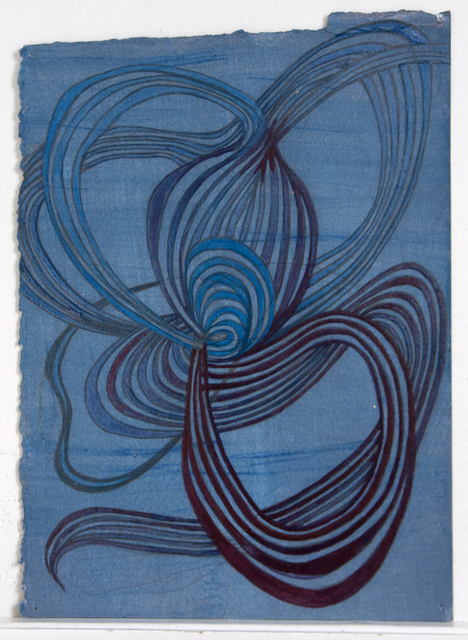 , 'Salve 10,' 2013, McClain Gallery