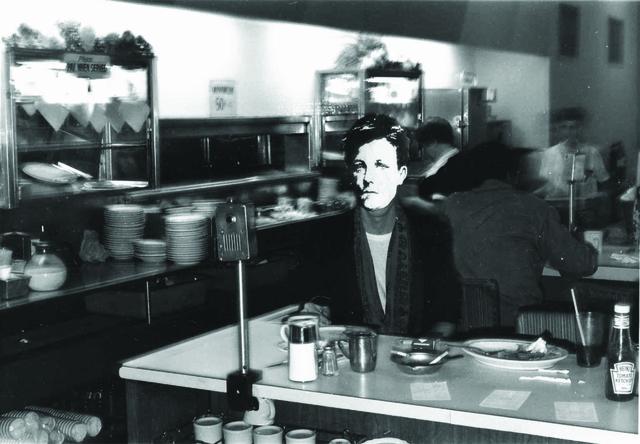 , 'Arthur Rimbaud in New York (Diner),' 1978-79, P.P.O.W