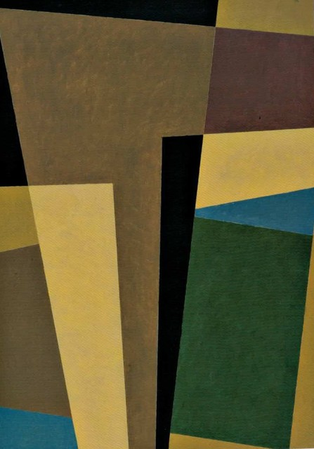 , 'Flagg's Fields No. 2,' 1990, Waterhouse & Dodd