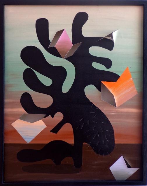 , 'Esa época,' 2013, Nora Fisch