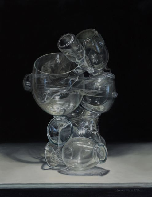 , 'Glass Bouquet,' 2016, Gallery 1261