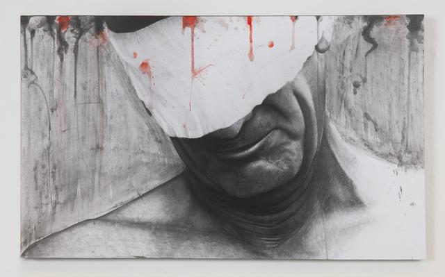 , 'Alt F4,' 2013, Jonathan LeVine Projects