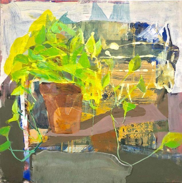 , 'Allegro,' 2018, Red Arrow Gallery