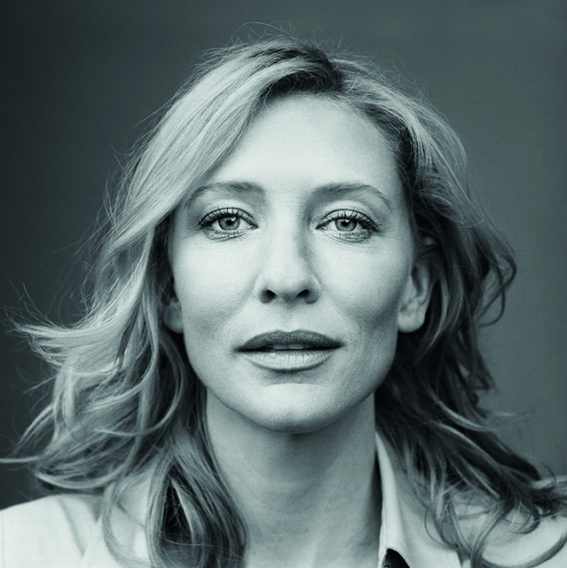 Martin Schoeller, 'Cate Blanchett, Universal City, California', 2006, Photography, Archival pigment print, Ostlicht. Gallery for Photography