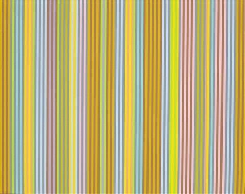 Gene Davis, 'Ianthe from Portfolio Series II', 1969, Bethesda Fine Art