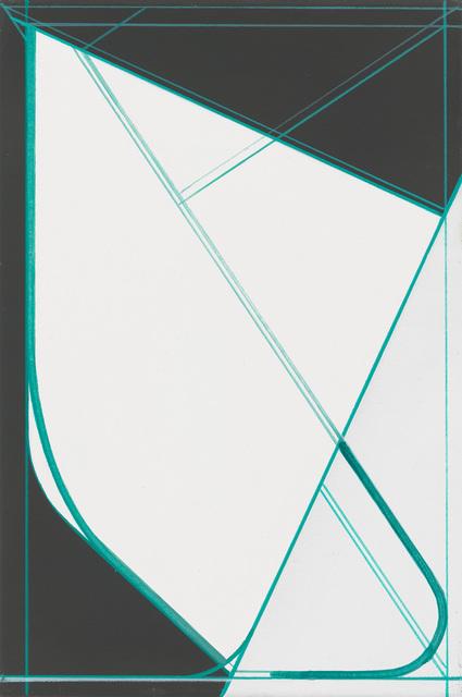 , 'BOX-09-2018,' 2018, Galería Pelaires