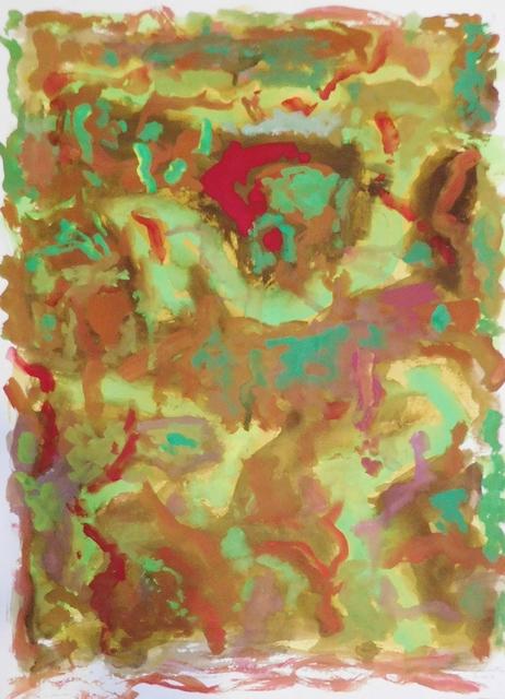, 'Red Flow,' 2004, Lawrence Fine Art