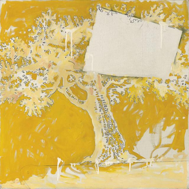 , 'Senza titolo,' 1965, Barbara Mathes Gallery