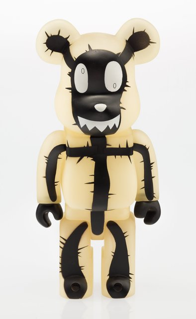 BE@RBRICK, 'Horror Series 4', 2002, Heritage Auctions