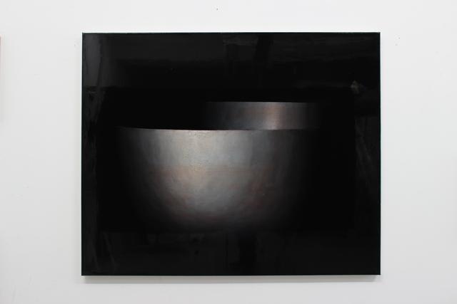 , 'H1-14,' 2014, Anita Beckers