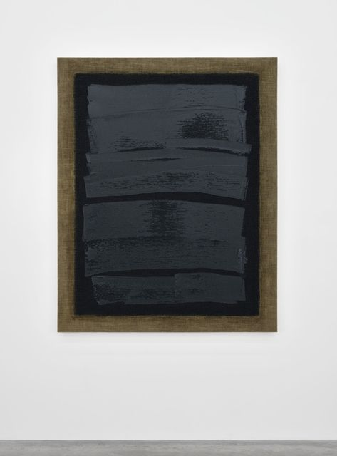 , 'Conjunction 16-117,' 2016, Almine Rech Gallery