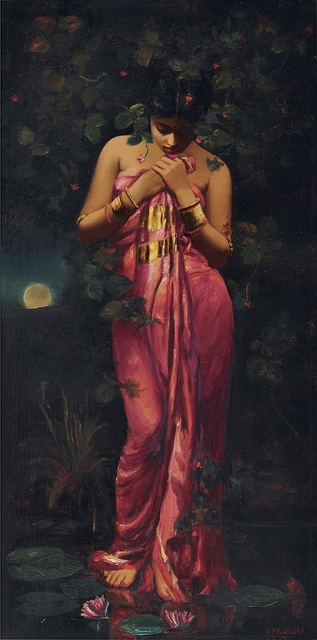, 'Untitled (Manas Kamal),' , Dag Modern