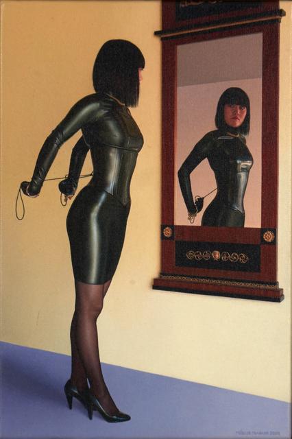 , 'La Rhétorique des Dieux,' 2008, Louis K. Meisel Gallery