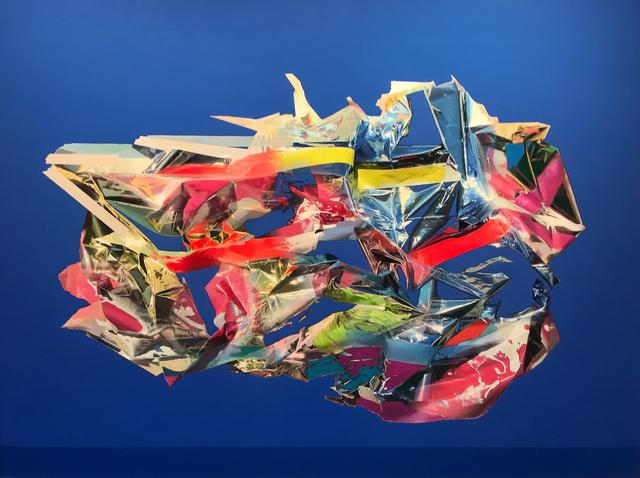 , 'Forward,' , Thomas Riley Studio