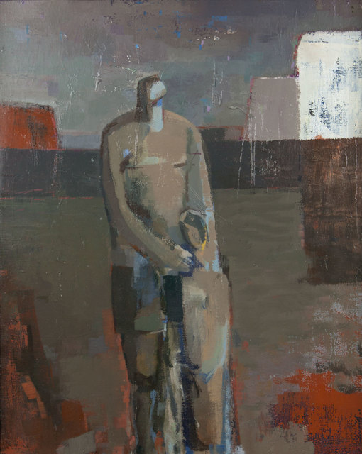 , 'Father and Child ,' 2017, Pontone Gallery