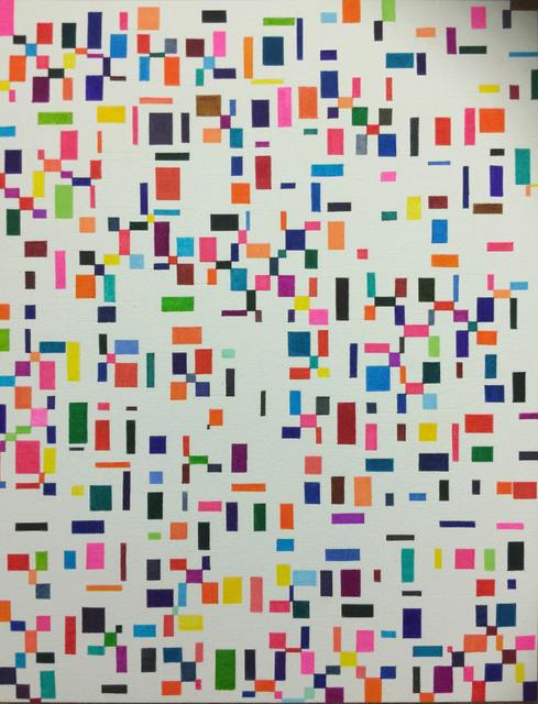 , 'View 2,' 2015, Galerie Isabella Czarnowska