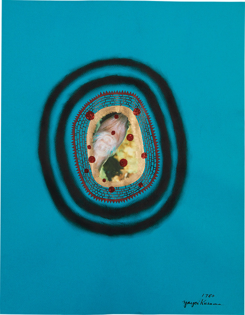 Yayoi Kusama, 'In the Water', 1980, Phillips