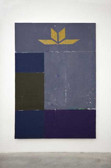 , 'Untitled,' 2013, SpazioA