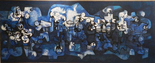 , 'Panneau ,' 1979, Cassia Bomeny Galeria
