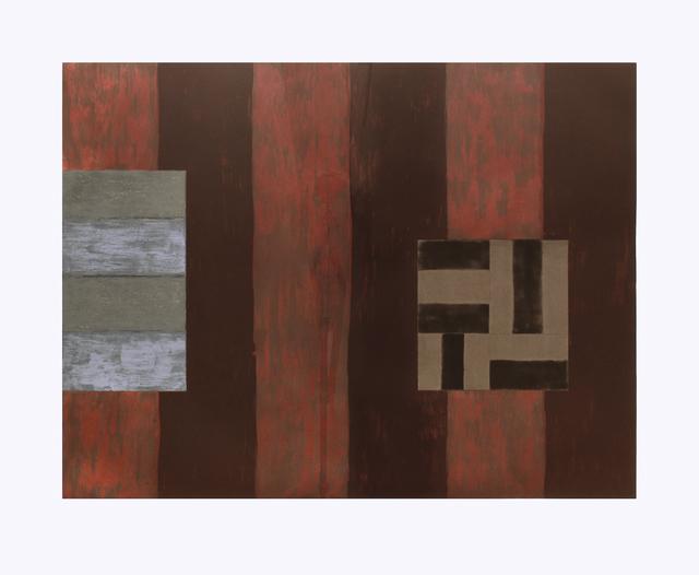 , 'Room,' 1988, Senior & Shopmaker Gallery