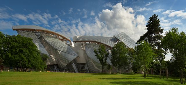 , 'Fondation Louis Vuitton,' 2014, Fondation Louis Vuitton