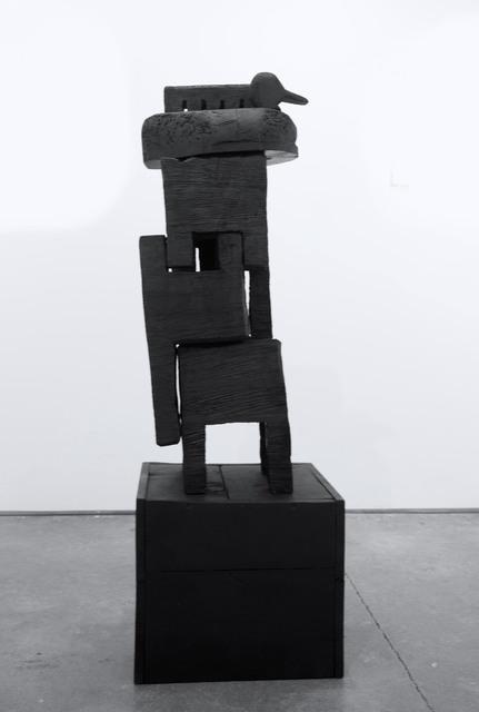 , 'Untitled,' ca. 1960, Bruce Silverstein Gallery