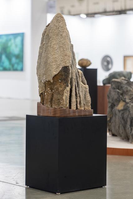 , 'Stone Collection III #5 藏石 III #5,' 2019, Edouard Malingue Gallery