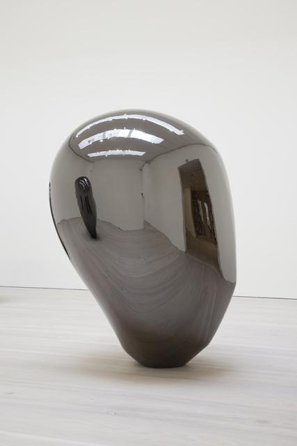 , 'Head 5,' 2014, Galerie Forsblom