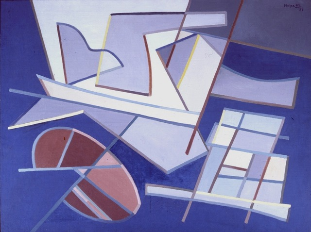 , 'Image tournante 1,' 1958, Lorenzelli arte