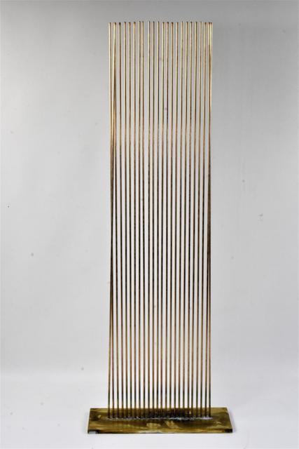 Harry Bertoia, 'B-2304 sound sculpture', Late 19th century, Sculpture, Bronze, Gallery Red