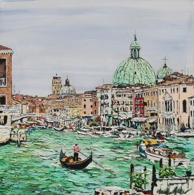 Brooke Harker, 'Venezia Anew', 2019, Castelli Art Space