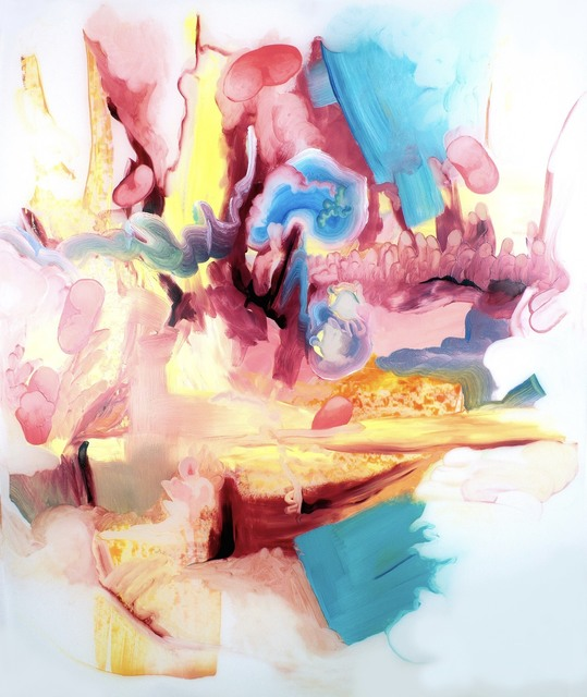 , 'Entheos (Blue),' , Park Place Gallery