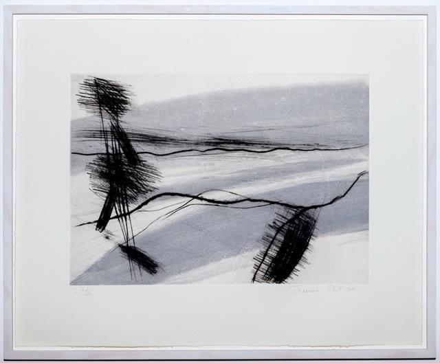 , 'Traversée,' 2017, Joanna Bryant & Julian Page