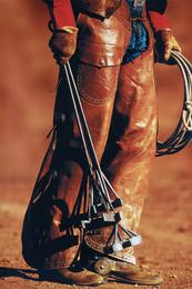 Hannes Schmid, 'Cowboy #211,' 1999, Phillips: Photographs