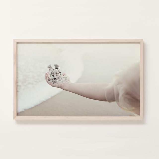 , 'Castelinho de areia,' 2012, Carbono Galeria