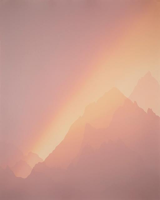 Vanessa Marsh, 'Sun Beneath the Sky #100', 2019, Dolby Chadwick Gallery
