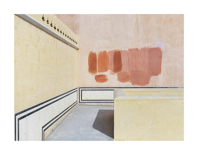, 'Jaipur 16,' 2019, Nicholas Metivier Gallery